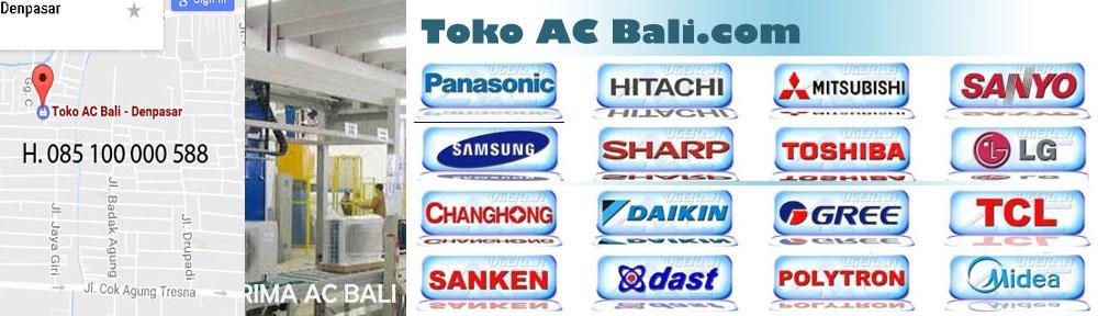 Toko AC Bali